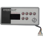 ECO-3 Hydro Quip Top-side Control With 10' Cord 34-0197