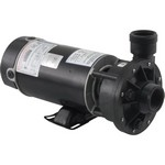 Waterway Spa Flo 2.0 HP 2 Speed Pump 230 Volts 3420820-0Z