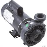 Hi Flo 48 Frame Waterway Pump 3.0 HP 230 volts 2 speed 2