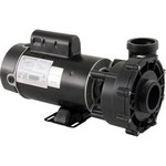 Waterway 48 Frame EX2 Spa Pump 2.0 HP 230 Volts 2 Speed 3421221-1U