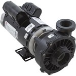 Hi Flo 48 Frame Waterway Pump 4.0 HP 240 volts 2 speed 2