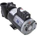 2 SPEED – Executive 56 Frame Waterway Pump 5.0 HP 230 volts  2.5