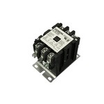 Triple Throw Contactor 120 Volts 50 Amp
