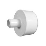 413-4510 Waterway PVC Barbed Adapter 2