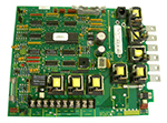 Morgan Spa Circuit Board 50745
