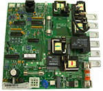 Nordic Spa Circuit Board 50884