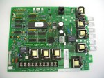 Coleman Spa Circuit Board 51084