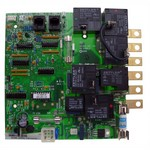 H136 Jacuzzi Spa Circuit Board 51424