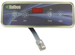 Balboa Water Group LED Lite Duplex Digital VL403 Topside Control 51676