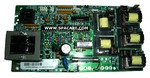 Nordic Spa Circuit Board 51772