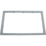 Waterway 100 sq ft Front Mounting Plate (White)