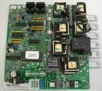 Cal Spa Circuit Board 51988