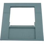 Waterway Front Plate 50 Sq Ft (Gray)