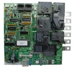 Catalina Spas Circuit Board 52156