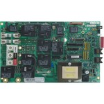 Great Lakes GPM Spa Circuit Board 52578