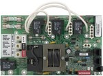 Coleman Spa Circuit Board 52715