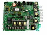 Coleman Spa Circuit Board 52719