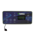 Balboa Water Group ML551 Topside Control 53502-02
