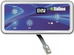 Balboa Water Group Duplex Digital LCD Topside Control 54093