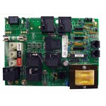 Great Lakes GPM Spa Circuit Board 54161