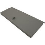Waterway Front Access Filter Weir Door 100 Sq. Ft (Gray)
