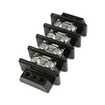 Sundance 4 Position 50 Amp Terminal Strip 6560-016