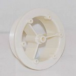 Hydrabaths Suction Cover Wall Fitting 701808-1