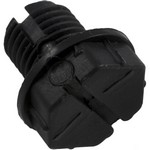 Waterway Hi Flo Pump Drain Plug 715-1200