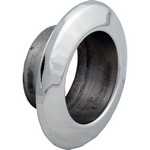 Waterway Poly Jet Polished Stainless Steel Escutcheon 916-1250