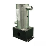 Standard Lo Flo Heater Assembly 4.0 kW 240 Volts