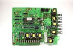 Cal Spa Circuit Board ELE09100111
