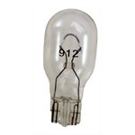 Wedge Base GE-912 Light Bulb