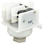 Pres-Air-Trol 3 Function Switch Black Cam MTK-211A