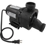 Balboa Water Group Gemini Plus II 3/4HP 120V 50-60Hz W/Air Switch & Cord (NR2A-C)