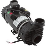 Cal Spa Power-Right 3.0/4.0 HP 56 Frame Dually Pump 230 Volts 2 Speed PRC1060