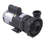 Cal Spa Power-Right 56 Frame 5.0 HP 230 Volt 2 Speed Pump PRC-9083X_PRC9089X