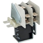 Potter & Brumfield DPDT S87R11 Relay 120 Volt Coil