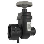 Waterway No-Flo Guillotine Valve WV001U