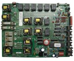 Master Spa Circuit Board 52562