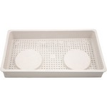 Waterway Front Access Filter Basket 100 Sq. Ft (White)