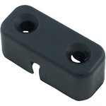 Waterway Front Access Filter Hinge Mount (Black)