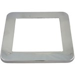 Waterway Skim Filter Stainless Escutcheon