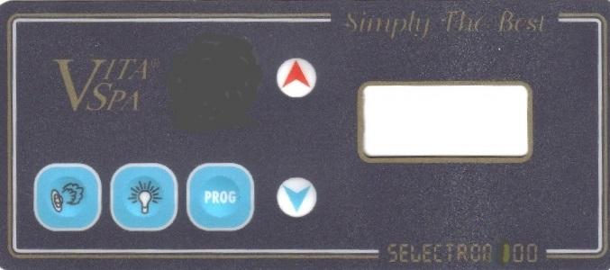 Vita Spa L200 Wiring Diagram Somurich com