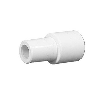 "0301-05 Magic Plastic Pipe Extender 1/2"" Slip x 1/2"" Spig"