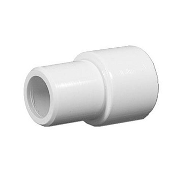 "0301-07 Magic Plastic Pipe Extender 3/4"" Slip x 3/4"" Spig"