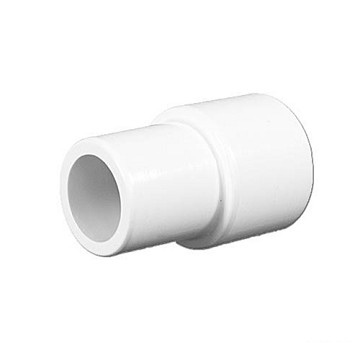 "0301-10 Magic Plastic Pipe Extender 1"" Slip x 1"" Spig"