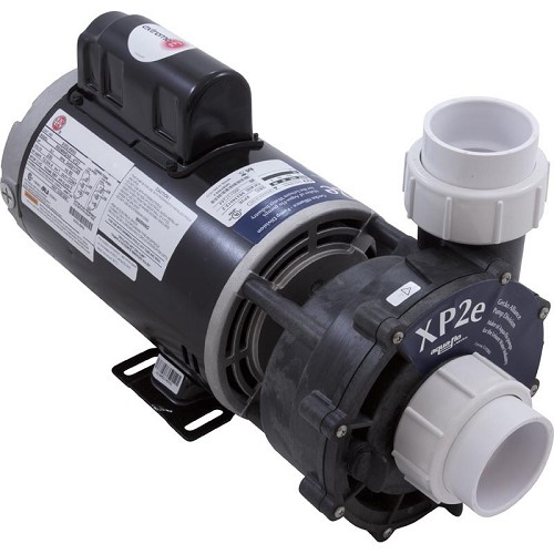 2 SPEED – Aqua Flo FMXP2E 56 Frame 3.0 HP 230 Volt 2 Speed Pump 05334012-2040