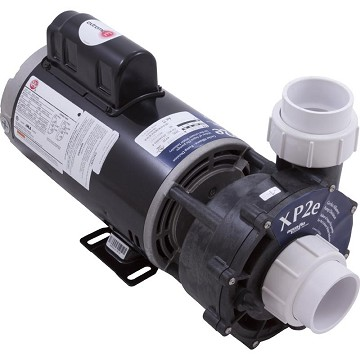 Aqua Flo FMXP2E 56 Frame 4.0 HP 230 Volt 2 Speed Pump 05340009-5040