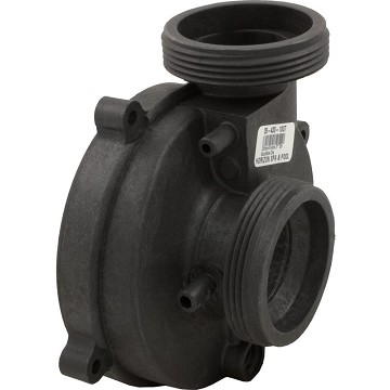 1210014 Ultima For 2.0HP And Below Side Discharge Volute 2""