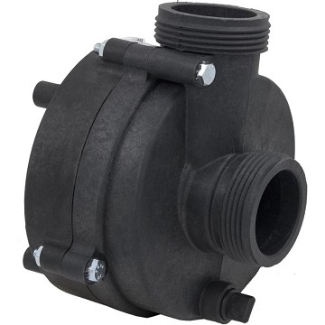 Balboa Water Group Ultima Center Discharge Wet-End 2.0 HP